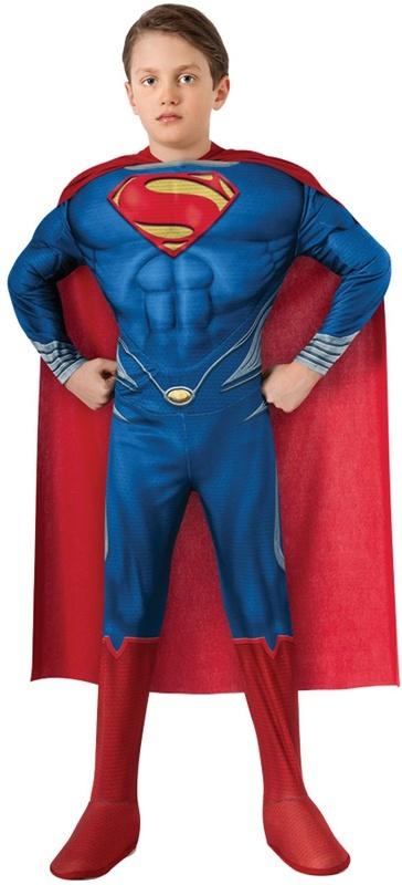 e2f5b161f7dd28 Strój superman rozmiar 5-6 lat. 12800 – Wypożyczalnia strojów dla ...